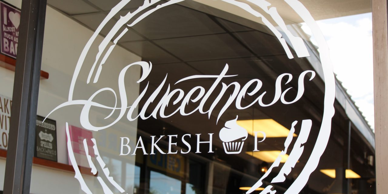 Sweetness Bakeshop Cafe Miami Fl Menu